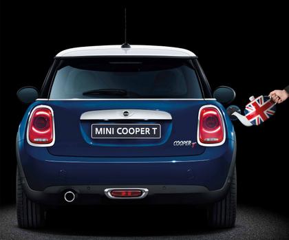 0401 Mini Cooper T